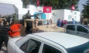 Κλείνει το προξενείο της στη Λιβύη η Τυνησία