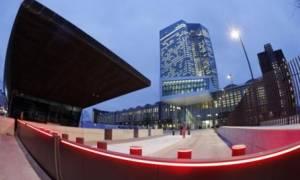 Αύξηση του ορίου παροχής ρευστότητας από την ΕΚΤ