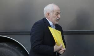 Την ενοχή Σμπώκου, Κάντα και Λεονταρίτη για μίζες από το ΕΡΜΗΣ 2 ζήτησε η εισαγγελέας