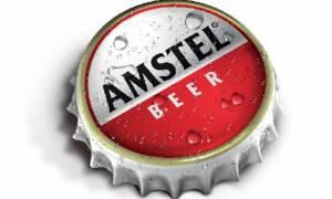 Οι αλήθειες της Amstel για το 100% ελληνικό κριθάρι της έρχονται από εκεί που δεν το περιμένεις