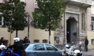 Ηράκλειο: Τηλεφώνημα φάρσα για βόμβα στο Δικαστικό Μέγαρο