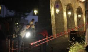 Ηράκλειο: Βγήκε από τη ΜΕΘ ο ένας δράστης της ληστείας σε ξενοδοχείο της Χερσονήσου