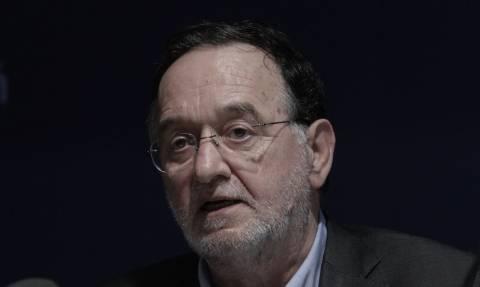 Άρση του ρωσικού εμπάργκο για τα ελληνικά προϊόντα ζήτησε ο Π. Λαφαζάνης
