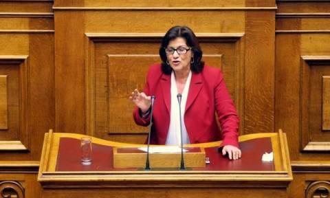 Φωτίου: Οι εταίροι επιμένουν στις πολιτικές που δημιούργησαν την ελληνική τραγωδία