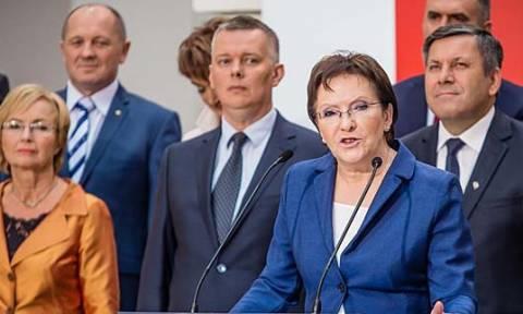 Πολωνία: Ετοιμάζεται για... Grexit - Σύγκληση σύσκεψης για τις επιπτώσεις
