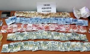 Κορινθία: Σύλληψη 38χρονης με ποσότητα ηρωίνης