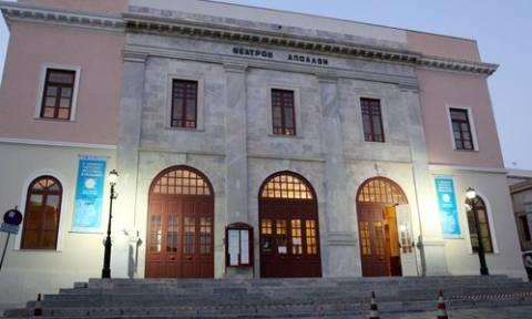 Η όπερα «Μήδεια» του Κερουμπίνι στο Διεθνές Φεστιβάλ Αιγαίου