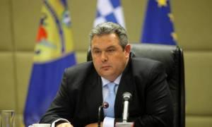Καμμένος: Συμπαραγωγή γαλλικών αεροσκαφών στην Ελλάδα