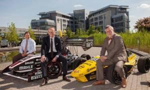 Opel: Κύριος Χορηγός του Ευρωπαϊκού Διαγωνισμού Formula Student