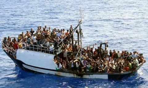 Frontex: Η ροή των μεταναστών στην Ιταλία θα συνεχιστεί