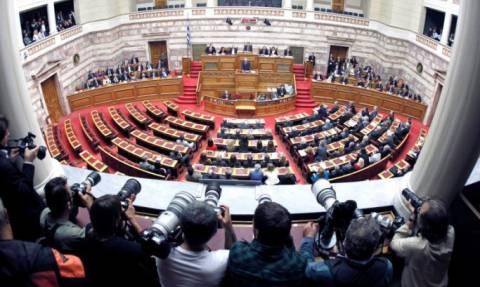 Την Τετάρτη στην Ολομέλεια το νομοσχέδιο για την απόκτηση της ιθαγένειας