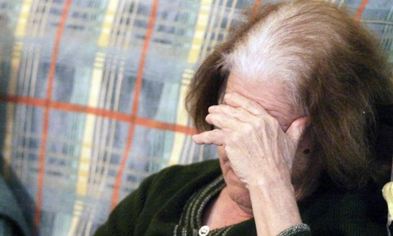 Αλεξανδρούπολη: Στιγμές τρόμου για ηλικιωμένη γυναίκα