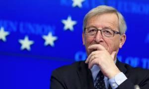Γιούνκερ: Λανθασμένη η άποψη ότι οι Έλληνες δεν έχουν κάνει τίποτα