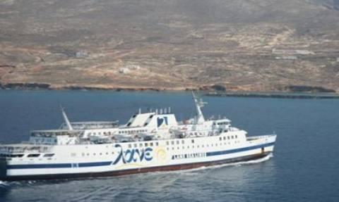 Ξεκινά το δρομολόγιο Καλαμάτα-Κρήτη