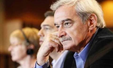 Νίκος Χουντής: Δεν είναι στιγμή προβλέψεων αλλά ώρα μάχης