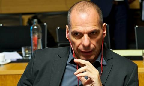 Βαρουφάκης: Δεν μου επέτρεψαν να παρουσιάσω τις προτάσεις μας στο Eurogroup