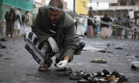 Υεμένη: Παγιδευμένο αυτοκίνητο εξερράγη έξω από σιιτικό τέμενος στη Σαναά