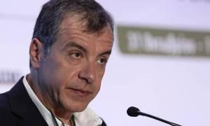 Σταύρος Θεοδωράκης: Πρέπει να μείνουμε στo Ευρώ