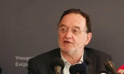 Λαφαζάνης: Πρότυπο ισότιμης δημόσιας συνεργασίας ο «Νότιος Ευρωπαϊκός αγωγός»