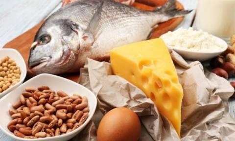 Ψάρι και τυρί ίσον αλλεργία. Αλήθεια ή μύθος;