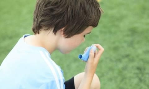 Παιδί και άσθμα: Τι πρέπει να προσέχετε