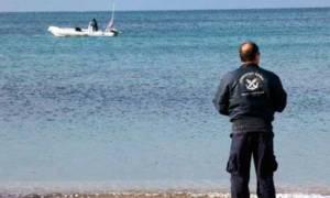 Εύβοια: Πνίγηκε 77χρονος στη θάλασσα! (photo)