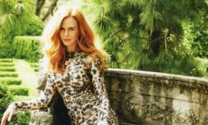 Εσείς πώς φαντάζεστε την τέλεια επέτειο γάμου; Σίγουρα, όχι όπως αυτή της Nicole Kidman