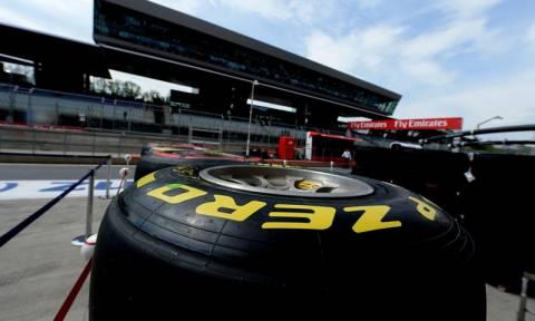 F1 Ελαστικά: Pirelli ή Michelin για το 2017;