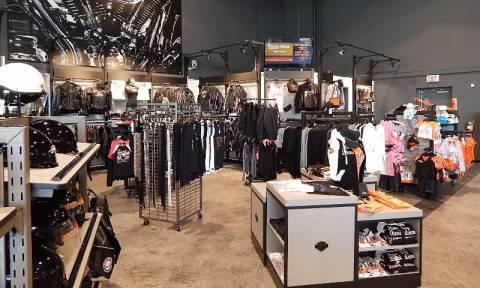 Harley Davidson: Νέα συλλογή ρούχων