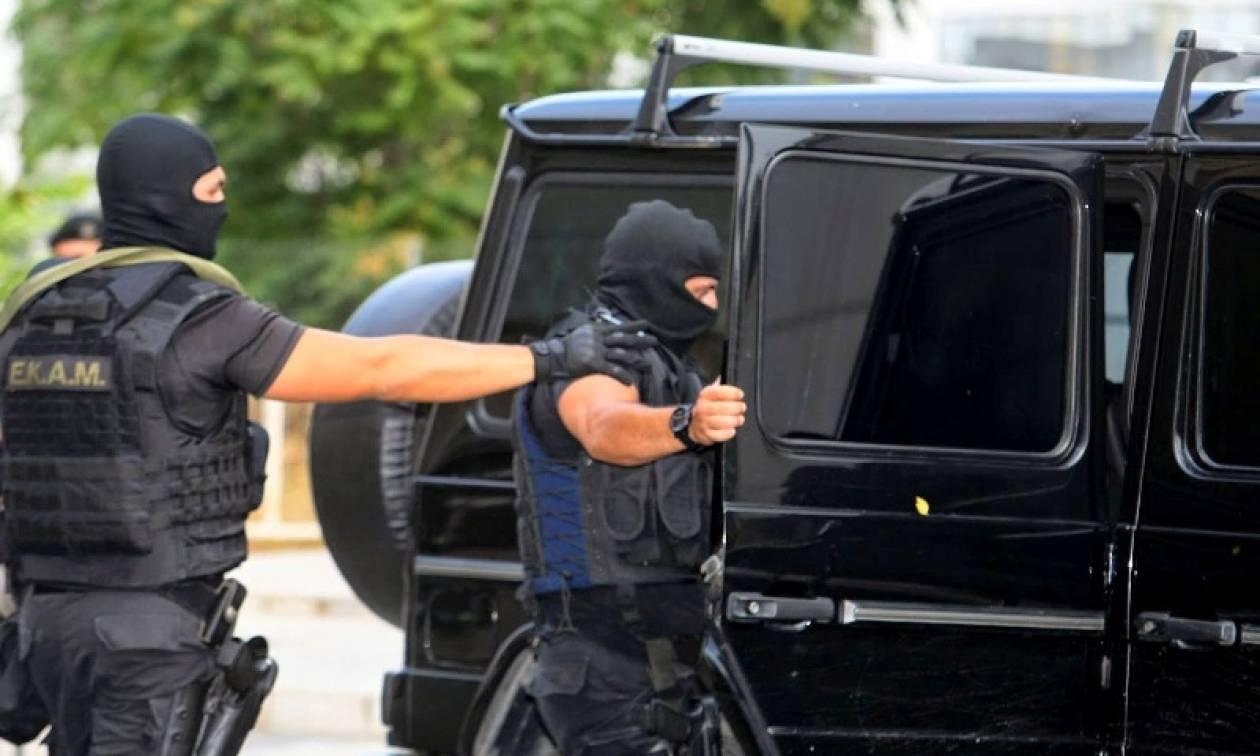 Βρέθηκε νέο κρησφύγετο των ληστών του Διστόμου στην Ανάβυσσο