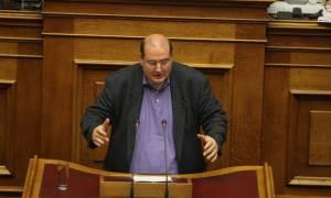 Φίλης: Ο ΣΥΡΙΖΑ δεν θα κάνει τα δουλικά των δανειστών
