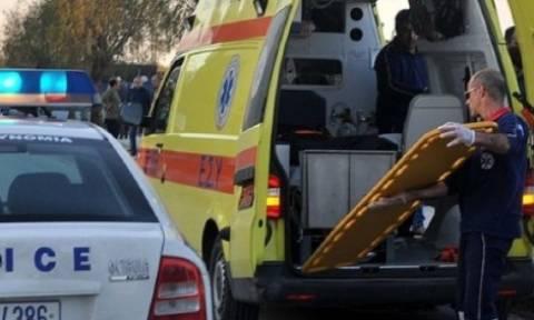 Θανατηφόρο τροχαίο στη Χαλκιδική - Τουριστικό λεωφορείο συγκρούστηκε με ΙΧ
