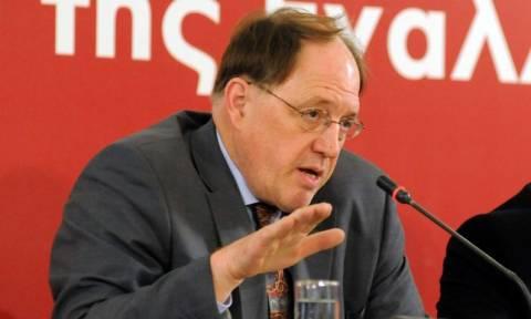Το «κατηγορώ» Γκάλμπρεϊθ και Βασιλικού σε θεσμούς και Γερμανία για την Ελλάδα