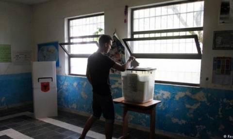 Χιμάρα: Μεγάλος αριθμός παρατυπιών στην εκλογική διαδικασία