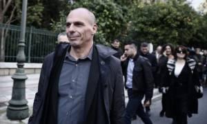 Βαρουφάκης: Εμείς πάμε για συμφωνία