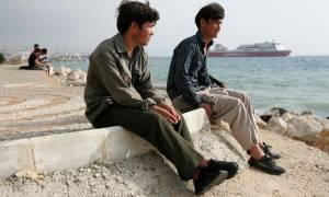 Πάτρα: Νεκρός εντοπίστηκε άνδρας σε θαλάσσια περιοχή δίπλα στο νέο λιμάνι