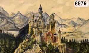 Γερμανία: Πίνακες του Χίτλερ πουλήθηκαν σε δημοπρασία έναντι 400.000 ευρώ