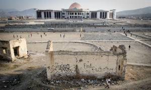 Αφγανιστάν: Επίθεση στο κτίριο της Βουλής - Σημειώθηκαν εκρήξεις