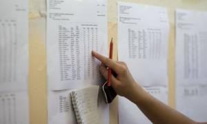 Πανελλήνιες 2015: Ανακοινώνονται αύριο 23/6 οι βαθμολογίες - Σε ποιές σχολές θα πέσουν οι βάσεις