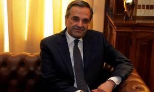 Προκαλεί ο Σαμαράς: Η αποτυχία του ΣΥΡΙΖΑ να μην οδηγήσει σε καταστροφή της χώρας