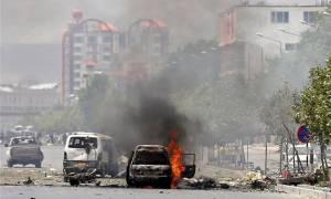 Αφγανιστάν: Νεκροί όλοι οι Ταλιμπάν που επιτέθηκαν στο κοινοβούλιο