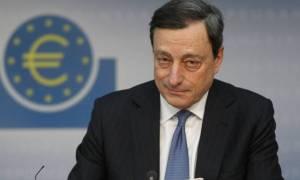 Ντράγκι: Χρειαζόμαστε ένα μεγάλο άλμα στην ευρωπαϊκή ενοποίηση