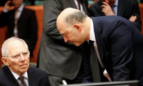 Συμφωνία τις επόμενες ημέρες «βλέπουν» Μέρκελ και Μοσκοβισί