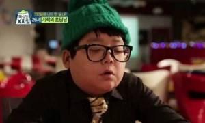Ο Νοτιοκορεάτης που πάσχει από το «Σύνδρομο του Χαϊλάντερ»