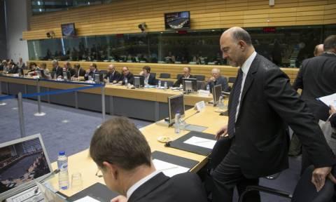 Νέο Eurogroup μέσα στην εβδομάδα