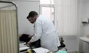 Δυνατότητα επιλογής νομού στην τοποθέτηση αγροτικών ιατρών