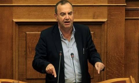 Δημήτρης Στρατούλης: Οι συντάξεις θα καταβληθούν κανονικά!