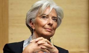 Πίτερ Σπίγκελ: Γιατί δεν πήγε η Λαγκάρντ στη συνέντευξη Τύπου μετά το Eurogroup;