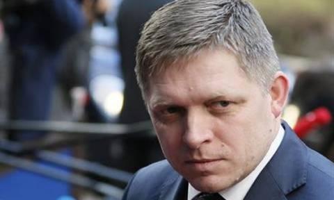 Σλοβάκος πρωθυπουργός: Συμφωνία για την Ελλάδα σε πολιτικό επίπεδο