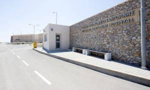 Κουρουμπλής: Βούληση της κυβέρνησης η λειτουργία του νοσοκομείου Σαντορίνης